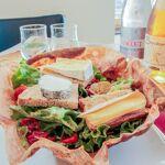 Un goût de Bretagne : Crêpes pour 2 Coffret cadeau Smartbox Ingrédients... par LeGuide.com Publicité