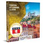 Visites et loisirs à Lyon Coffret cadeau Smartbox Lyon et ses environs... par LeGuide.com Publicité