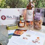 Box surprise terroir et vin français à déguster chez soi Coffret cadeau... par LeGuide.com Publicité