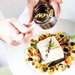 Tables exquises en Bretagne Coffret cadeau Smartbox Les amateurs de cuisine... par LeGuide.com Publicité