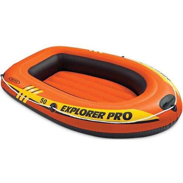 Intex Jeux piscine Bateau Explorer Pro 50 - Intex