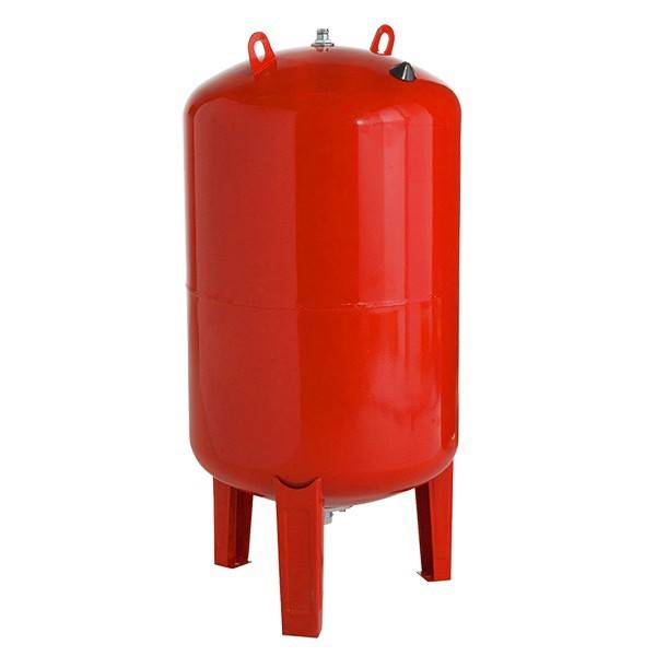 Ibaiondo Réservoir vertical 200L - Ibaiondo - Réservoir à vessie