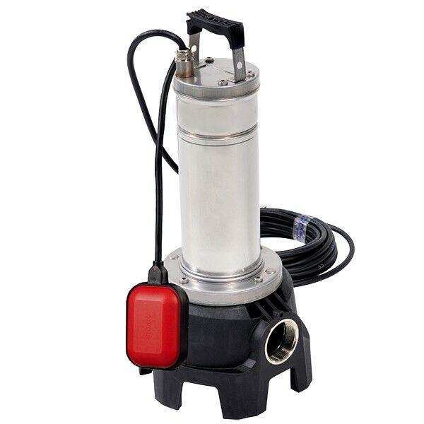 DAB Feka VX 550 M AUT - DAB - Pompe de relevage eaux chargées
