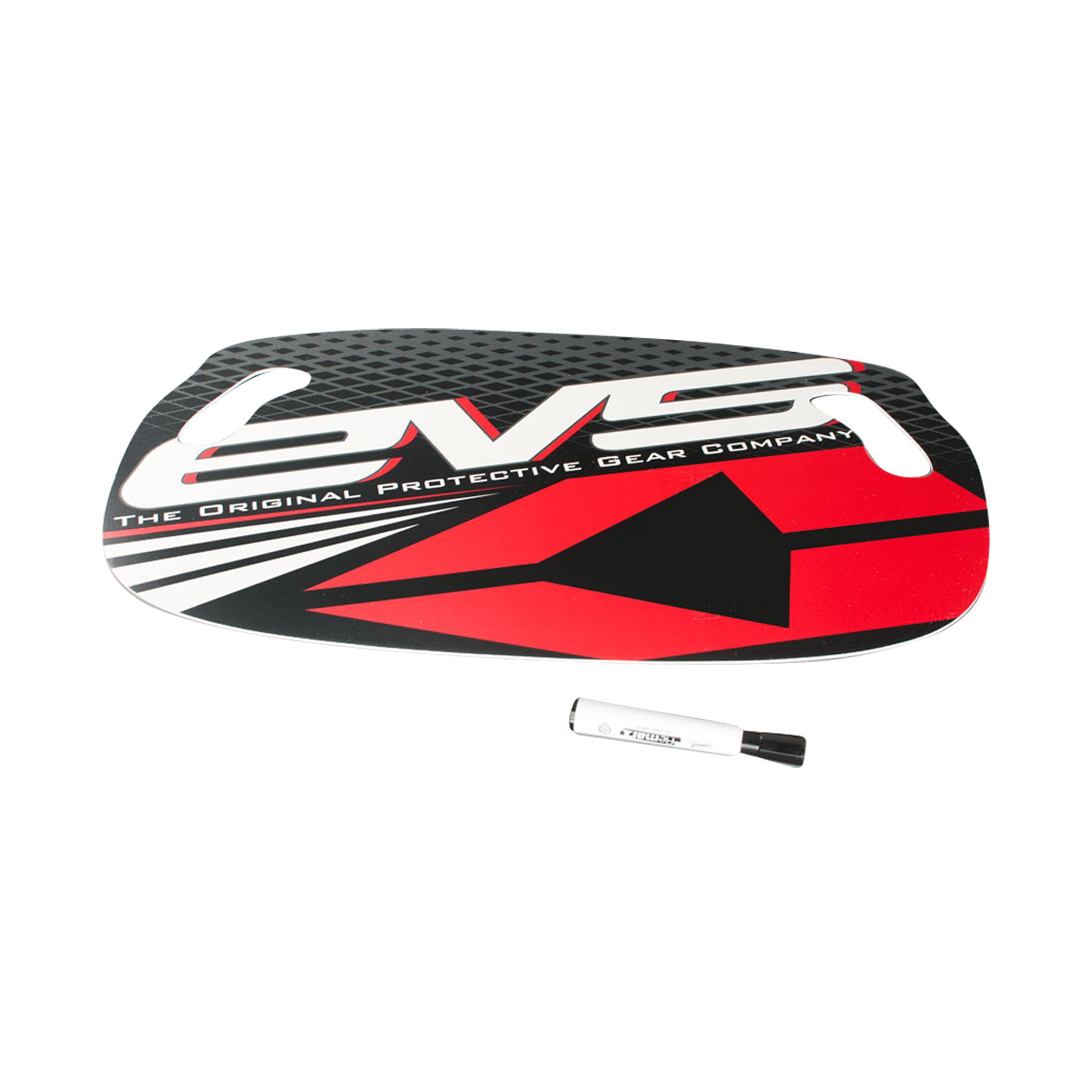 EVS Pit Board