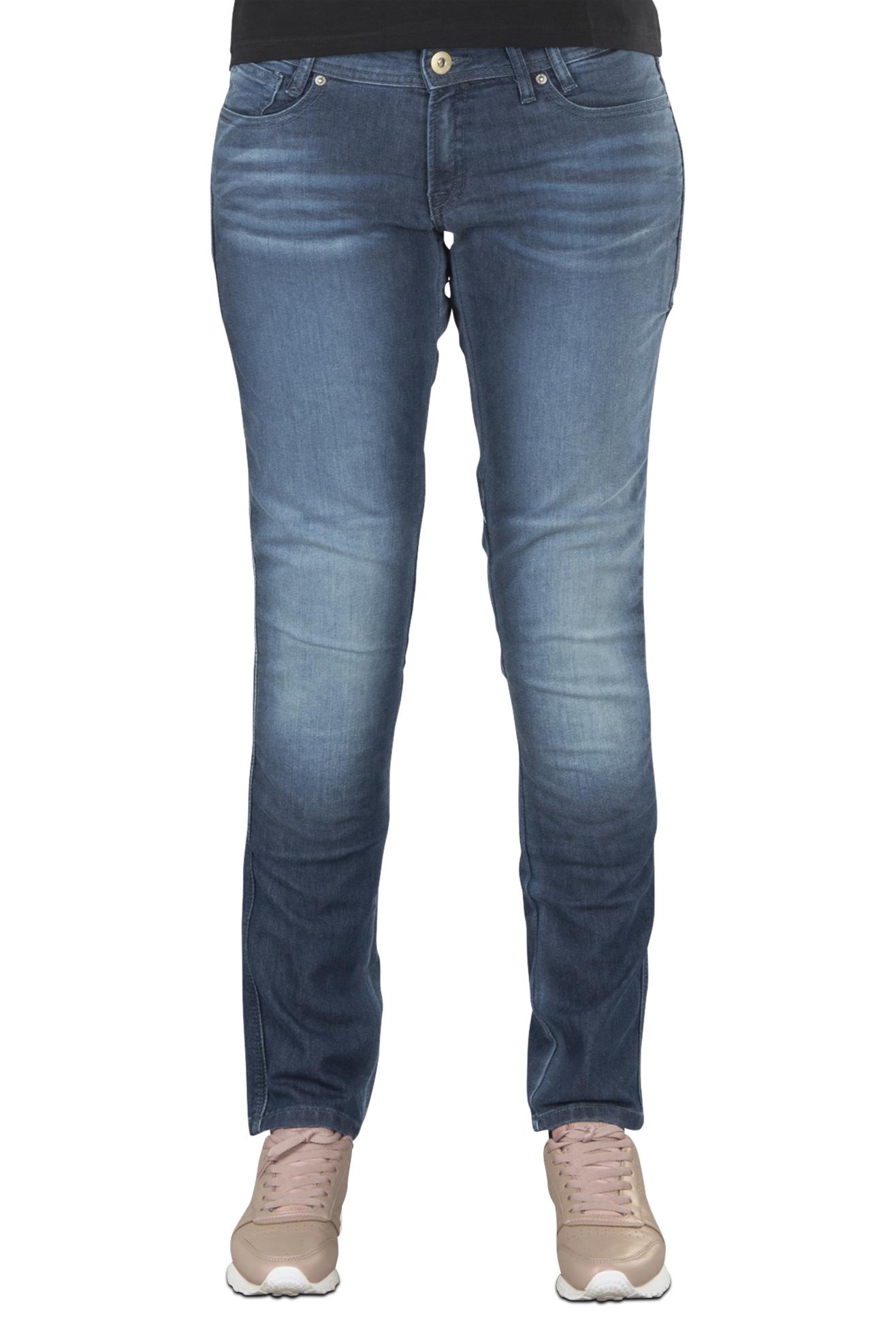 REV'IT! Jeans Rev'It! Westwood SF Femme Bleu clair