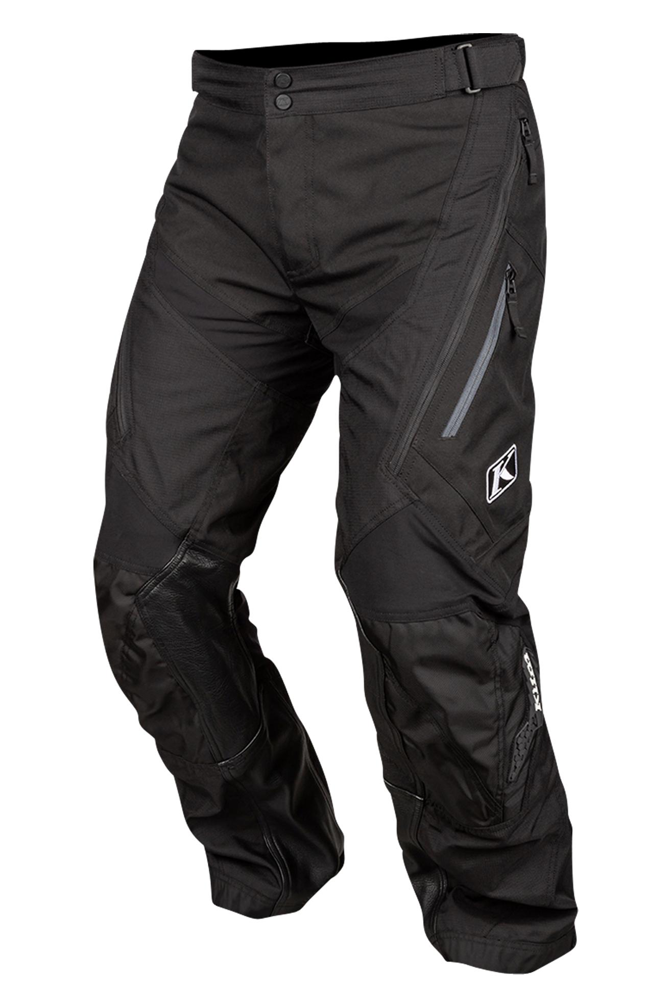 KLIM Pantalon Cross Klim Dakar Stealth-Noir