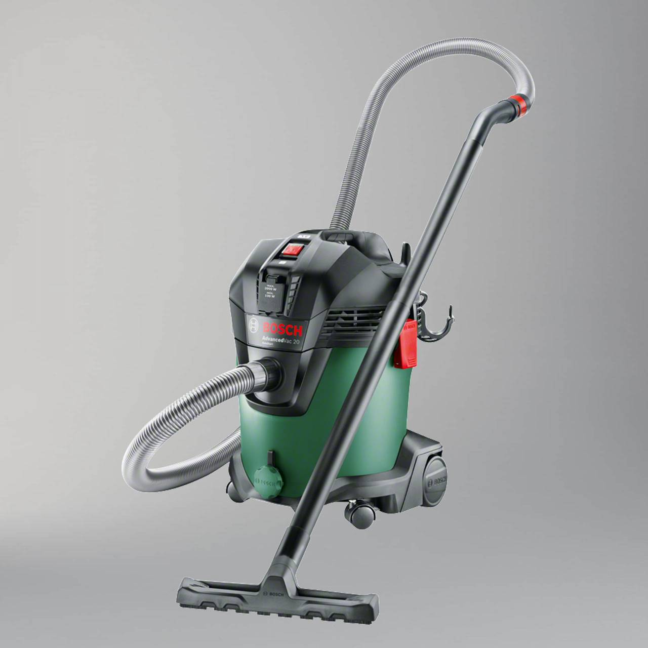 Bosch Aspirateur Bosch Advanced Vac 20