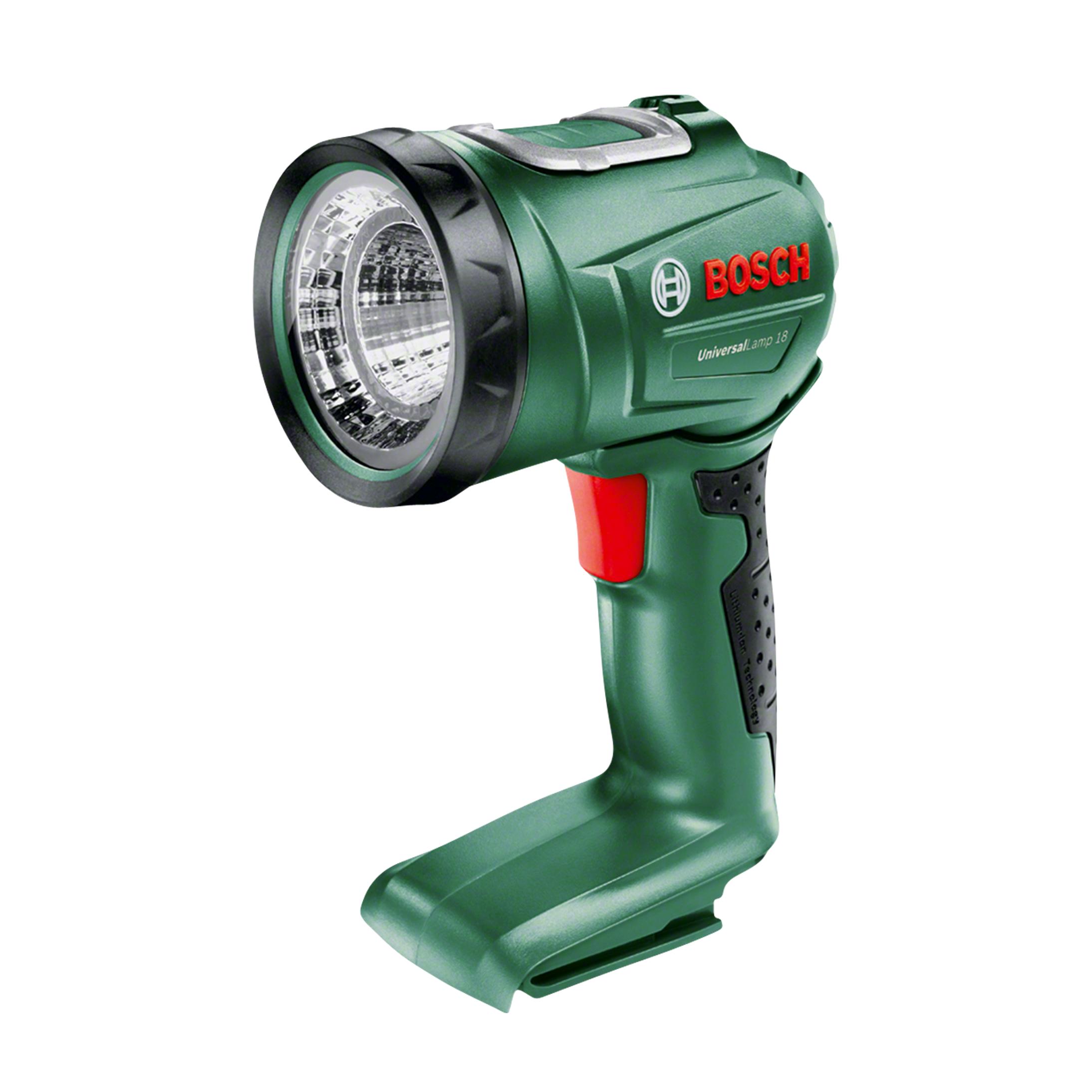 Bosch Lampe sans fil Bosch Universal Lamp 18