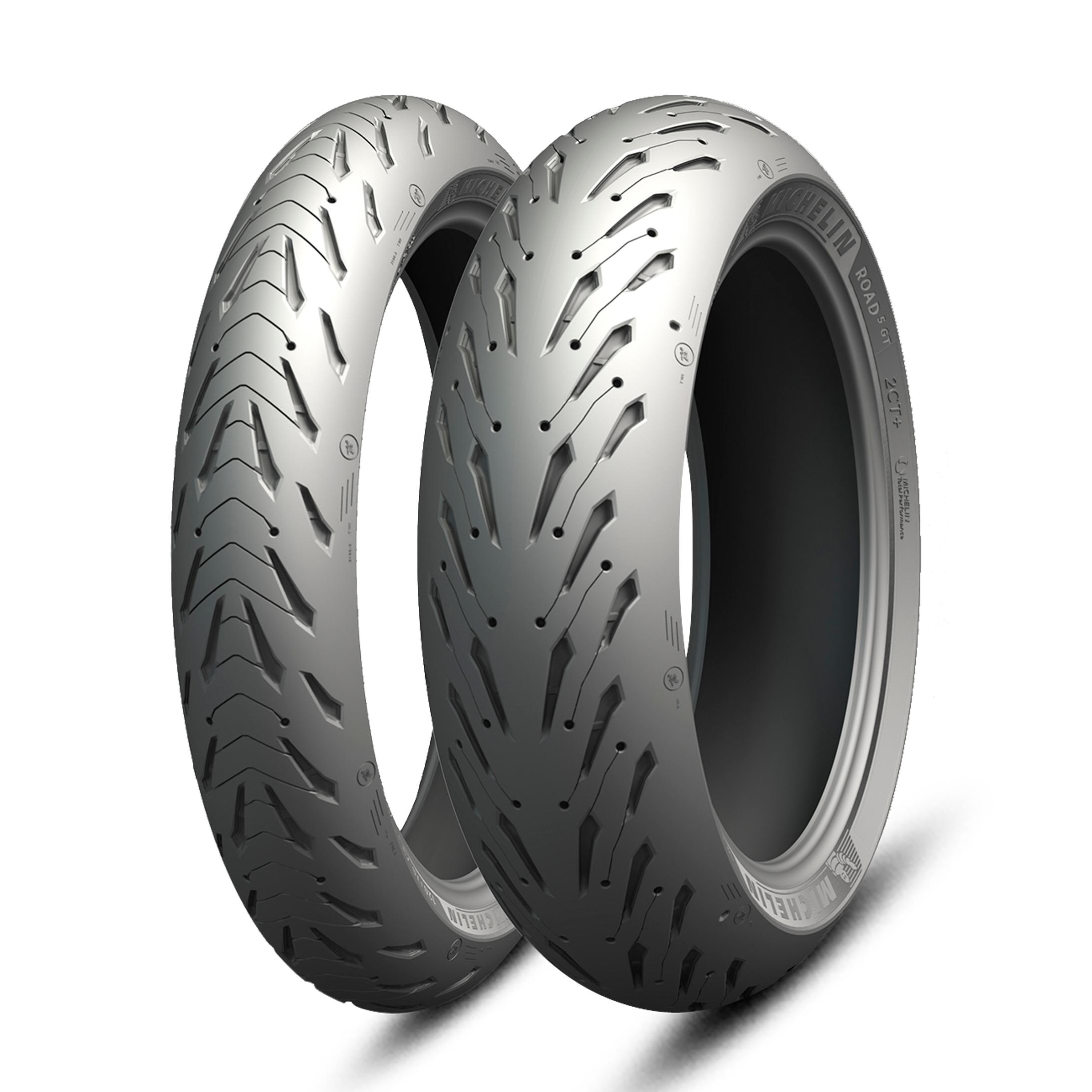 Michelin Pneu Arrière Michelin Road 5 GT Touring