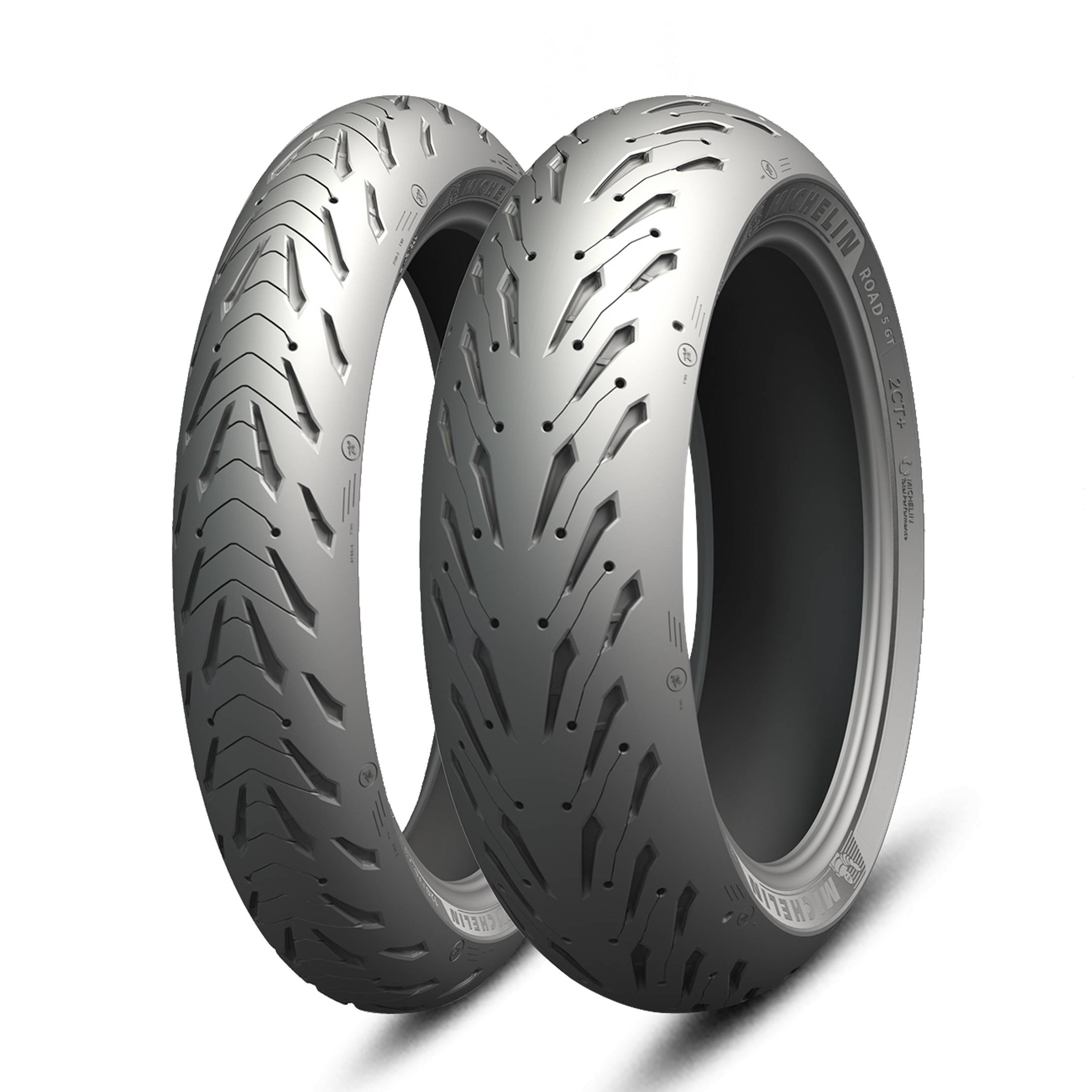Michelin Pneu Avant Michelin Road 5 GT Touring