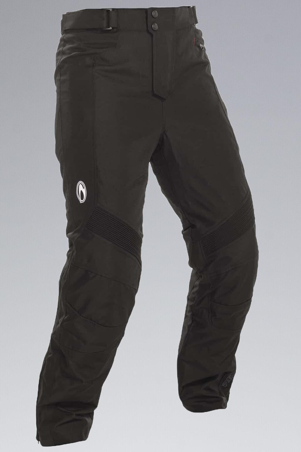 Richa Pantalon Moto Enfant Richa Denver Noir 152 cL