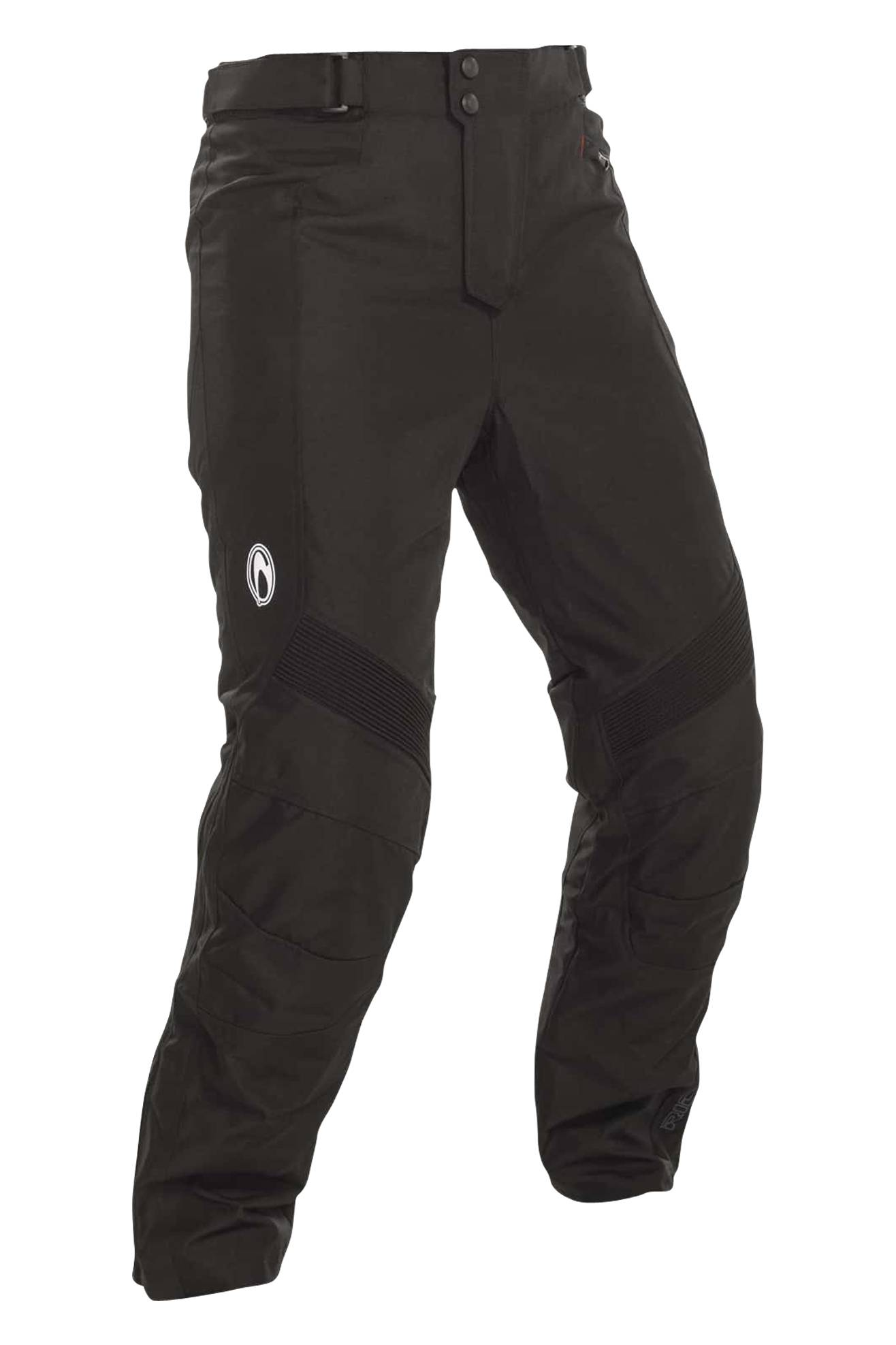 Richa Pantalon Moto Enfant Richa Denver Noir 164 cl