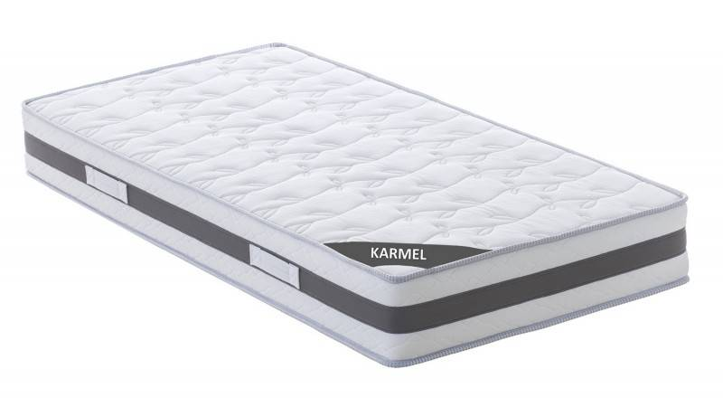 gdegdesign Matelas 160x200 cm mémoire de forme - Karmel