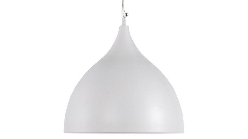 gdegdesign Lustre suspension design blanche - Phency
