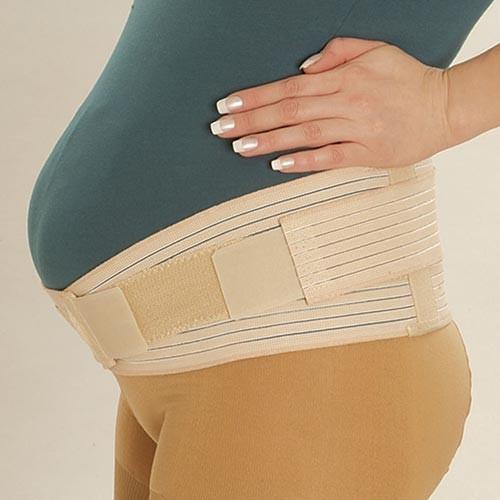 Physio-Med Ceinture de grossesse élastique