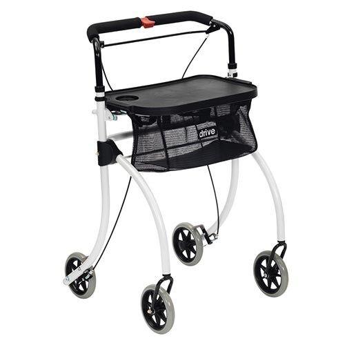 Drive Rollator et chariot intérieur Drive Roomba