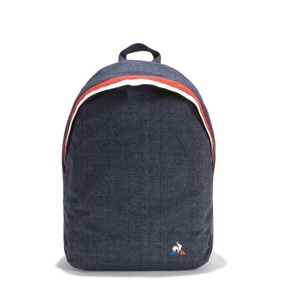 Le Coq Sportif Sac à dos TRI Backpack Sky Capitan - LE COQ SPORTIF