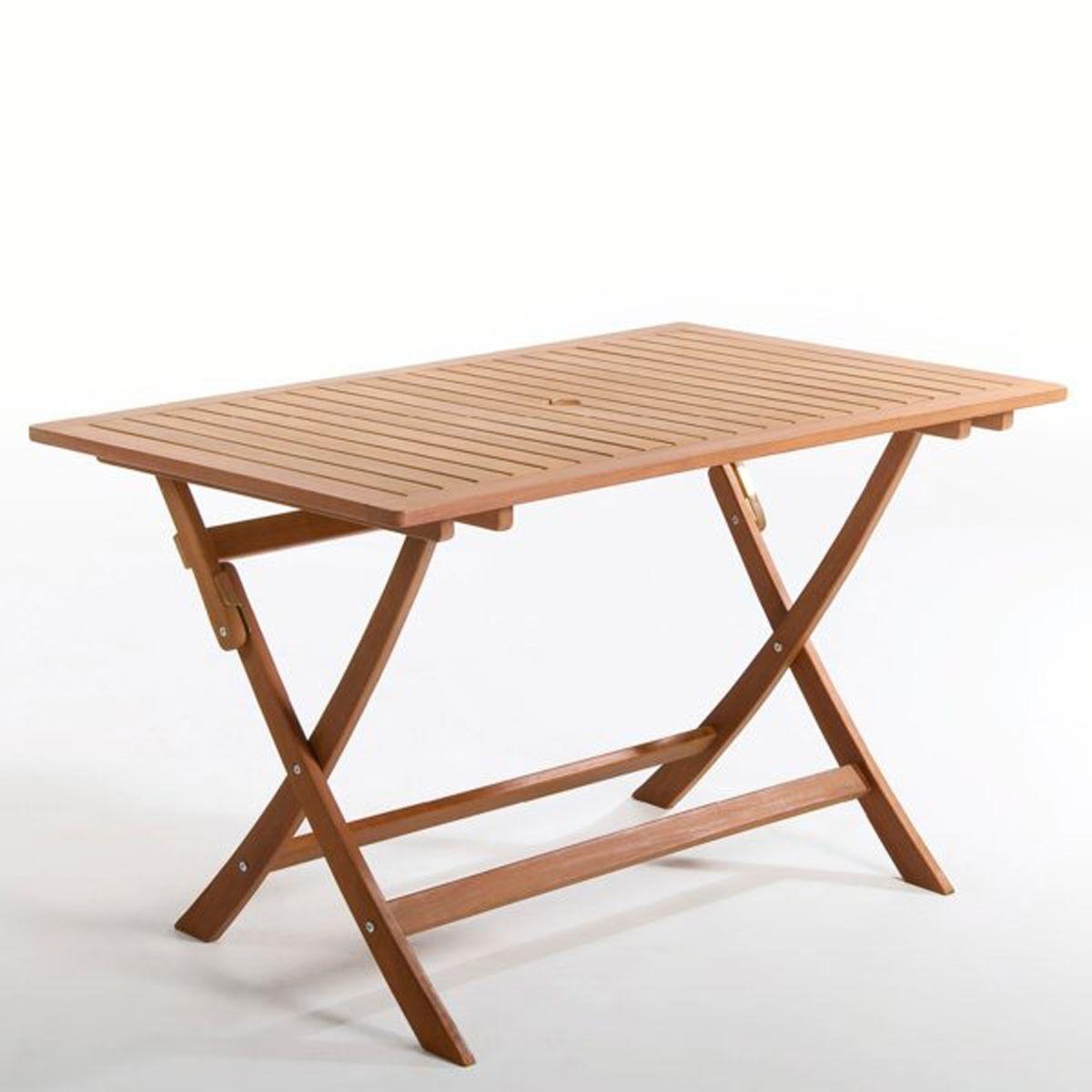 La Redoute Table rectangulaire pliante - LA REDOUTE INTERIEURS