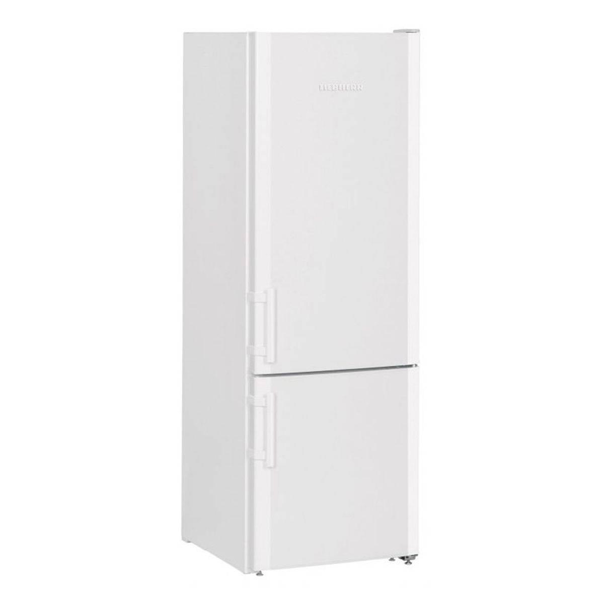 Liebherr Réfrigérateur combiné SmartFrostComfort CU280 - LIEBHERR