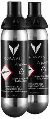 Coravin Capsules Coravin lot de 2 Capsules
