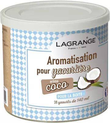 Lagrange Arôme Lagrange coco pour yaourts