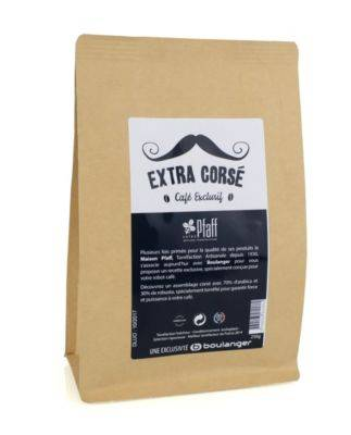 Pfaff Café en grains Pfaff grains Extra Corsé 250gr