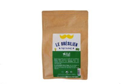 Pfaff Café grain Pfaff grains Brésilien 100% Arabica 250gr