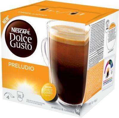 Nestle Dosette Dolce Gusto Nestle Nescafé Preludio Dolce Gusto