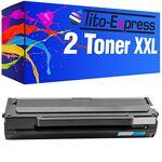 Tito-Express PlatinumSerie PlatinumSerie® 2X Cartouche compatibles avec... par LeGuide.com Publicité