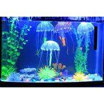 Jooks Glowing Méduse artificielle Aquarium d'éclairage Jelly Fish... par LeGuide.com Publicité