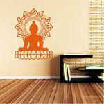 Xuxut Indian Religion Bouddha Statue Stickers Muraux Décor À La Maison... par LeGuide.com Publicité