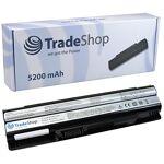 Trade-Shop Batterie li-ion haute performance 10,8 v/11,1 v 5200mAh remplace... par LeGuide.com Publicité