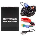 Electronicx Elec-MT06-VW8D + 20 Pin Interface pour Voiture Adaptateur... par LeGuide.com Publicité