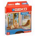geko  Geko 940003, Joint autocollant en caoutchouc pour portes et fenêtres,... par LeGuide.com Publicité