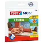 tesa  Tesa 05463-00131-00 Joint d'isolation en caoutchouc pour portes... par LeGuide.com Publicité