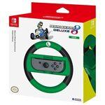 horizon  HORI Volant Deluxe Mario Kart 8 pour Nintendo Switch Version Luigi... par LeGuide.com Publicité
