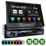xomax  XOMAX XM-DA708 Autoradio avec Android 9.0, Quad Core, 2 GB RAM,... par LeGuide.com Publicité