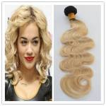 Evermagic Hair Tête entière Trame de cheveux naturels Wave Extensions... par LeGuide.com Publicité