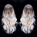 Ugeat 14 Pouces Densite 130% Lace Wig Human Hair Afro #4t/60 Brun Fonce... par LeGuide.com Publicité