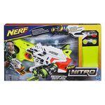 nerf  Nerf Nitro Aerofury Ramp Rage Jeu de Cascade Petites Voitures Avec... par LeGuide.com Publicité