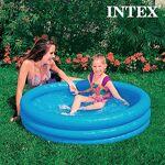 intex  INTEX PATAUGEOIRE Piscine Gonflable pour Enfants (Ø 114 cm x 25... par LeGuide.com Publicité