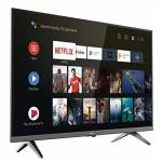 tcl  TCL TV 40  ANDROID F HD Téléviseur LED 101 cm - Résolution Full HD... par LeGuide.com Publicité