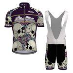 Hengxin Homme Maillots de Cyclisme Vélo VTT Vêtements Veste Manches Longues... par LeGuide.com Publicité