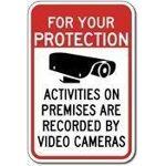 TammieLove Plaque en métal pour Vos activités de Protection sur Les locaux... par LeGuide.com Publicité