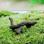 Kungfu Mall Décoration de Jardin Miniature en Forme de Tronc Caractéristiques... par LeGuide.com Publicité
