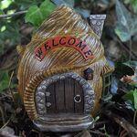 Prezents.com Petite mystique Coquille d'escargot Maison Jardin Intérieur... par LeGuide.com Publicité