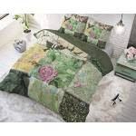 SLEEP TIME Housse De Couette Coton Jardin de Kabuki, 220cm x 240cm, avec... par LeGuide.com Publicité