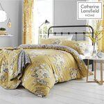 catherine lansfield  Catherine Lansfield Parure pour Couette, Jaune, Super... par LeGuide.com Publicité