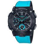 casio  Casio Men's Casio G-Shock Carbon Core Blue Resin Band Watch... par LeGuide.com Publicité