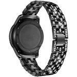 Gransho Bande de Montre 20mm 22mm, Bracelet en Acier Boucle Deployante... par LeGuide.com Publicité